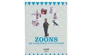 Boek Zoons Uitgeverij Snor