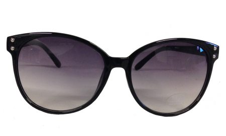 Collectif Lana Sunglasses Black