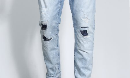 G-Star RAW Jeans 3301 HYD DENIM