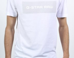 G-Star RAW T-Shirts Bleen Regular R