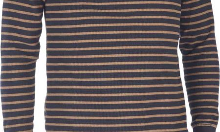 Jirgi striped sweatshirt