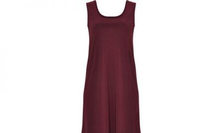 Mouwloze jurk DOLCE