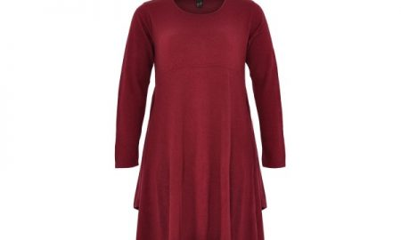 Pullover wide pointy UNI