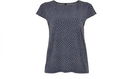 Shirt wide dots
