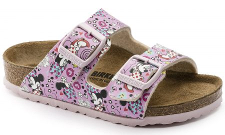 Arizona Kids Birko-Flor Lovely Minnie Rose