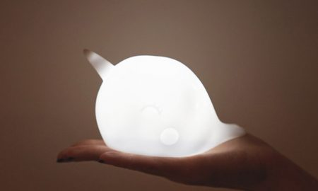 Nari Wal lamp