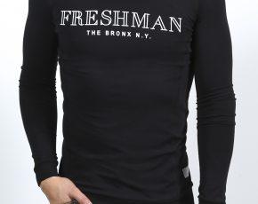 Freshman LS