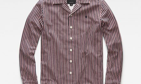 Landoh Straight Service Shirt