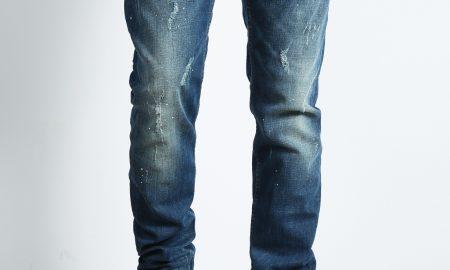 Liam Storm M5