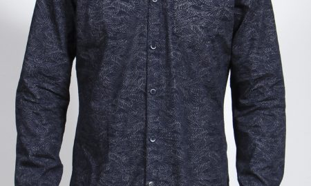Shirt LS Dobbey