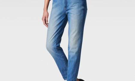 3301 90's Tapered Jeans