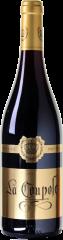La Coupole Prestige Syrah-Grenache IGP Pays d'Oc Frankrijk Kist