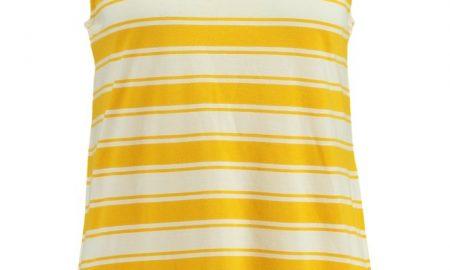 America Today Dames Singlet Gladys Multicolour (Print