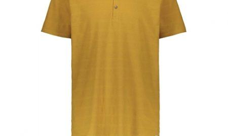 Katoenen henley T-shirt Sissy-Boy