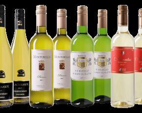 Verfrissend Wit Wijnpakket